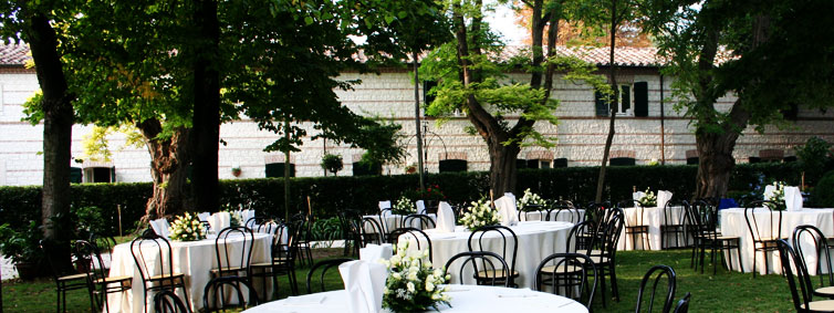 Villa Matrimoni Nembro