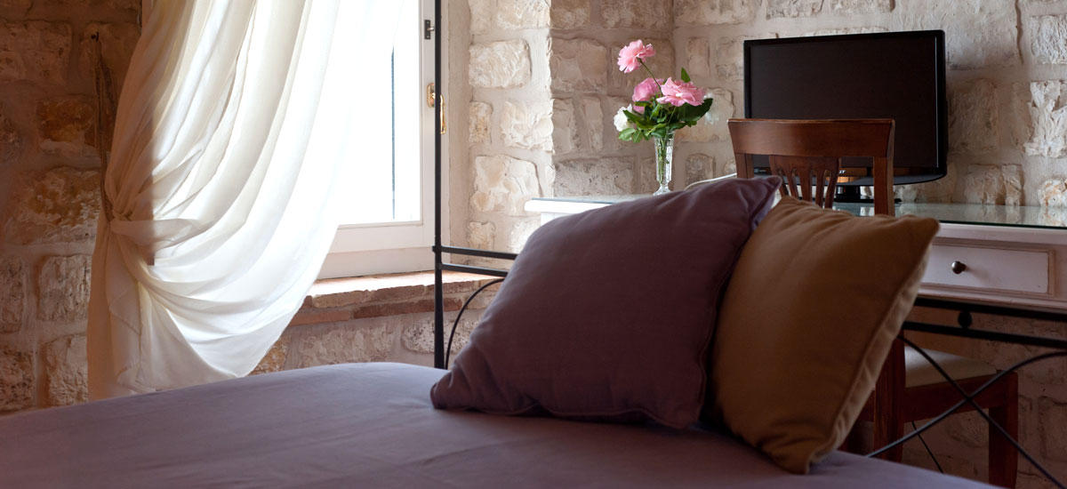 Hotel Bed & Breakfast  Sirolo